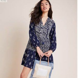 BNWT Tiered Tunic from Anthropologie